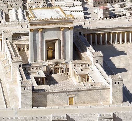 Image result for third temple end times research ministry