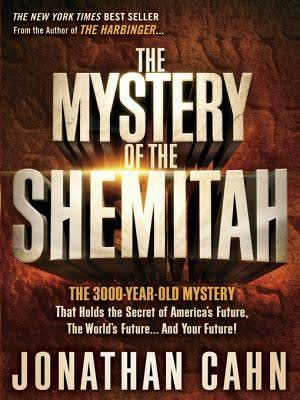 Mystery of the shemitah review us crash in 2015 escape all jonathan fandeluxe Image collections